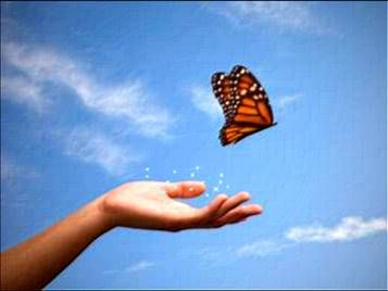 The Difficult Art of Letting Go - with Sister Jenna